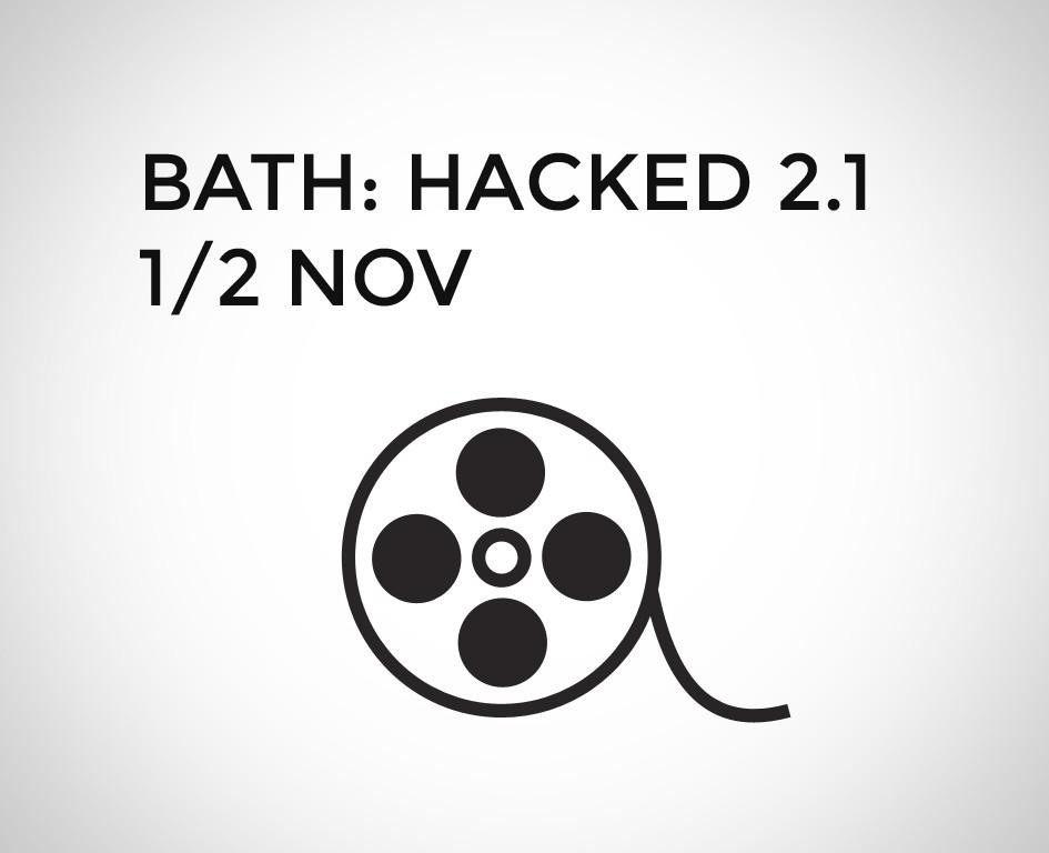 Hacked 2.1 film